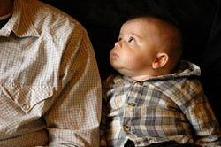 Участь батька в житті дитини після розлучення