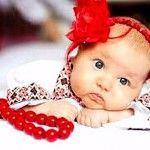 Прикраси-зашморгу: важливі особливості догляду за дитиною