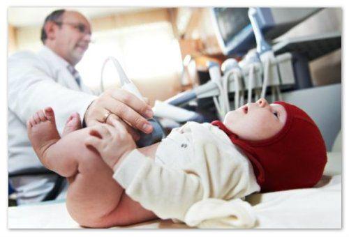 Узі черевної порожнини у дітей - норми і традиційні помилки, покрокова підготовка