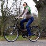Велосипед і вагітність: чи можна вагітній їздити на велосипеді?
