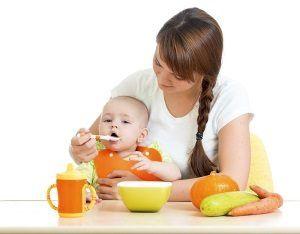 Алергія у дитини розвивається внутрішньоутробно
