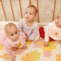 Виховання дітей у багатодітній сім`ї