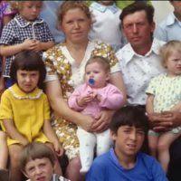 переваги багатодітної сім`ї