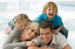 Виховання дітей в сім`ї