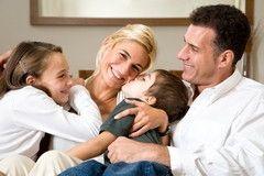 Особливості виховання дітей в сім`ї