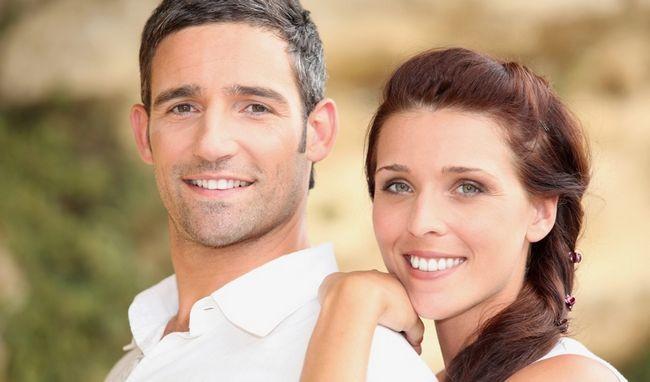 Переваги поворотного шлюбу