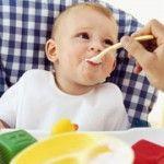 Вводимо прикорм з посмішкою. Правила введення першого прикорму