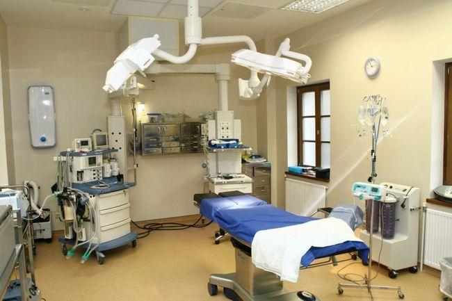 Вибираємо клініку для планової операції