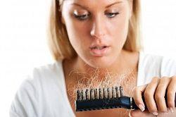 Випадання волосся при вагітності