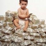 Виплати при народженні дитини