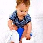 Запори у немовлят і у дітей різного віку: причини, наслідки, профілактика і лікування