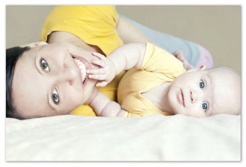 Лейкоцити в сечі у немовляти