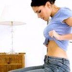 Живіт на ранніх термінах вагітності. Болі в животі та інші можливі відчуття