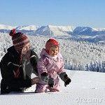 Зимове взуття для дітей: правильний вибір зимового взуття дитині